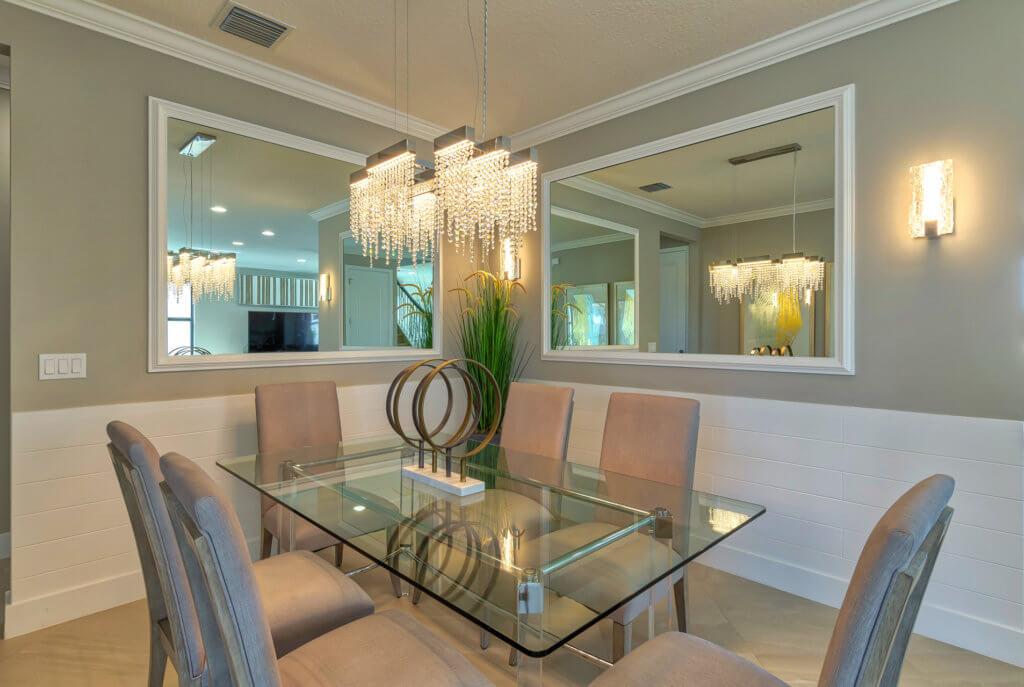 Mesa Dining Room HDR