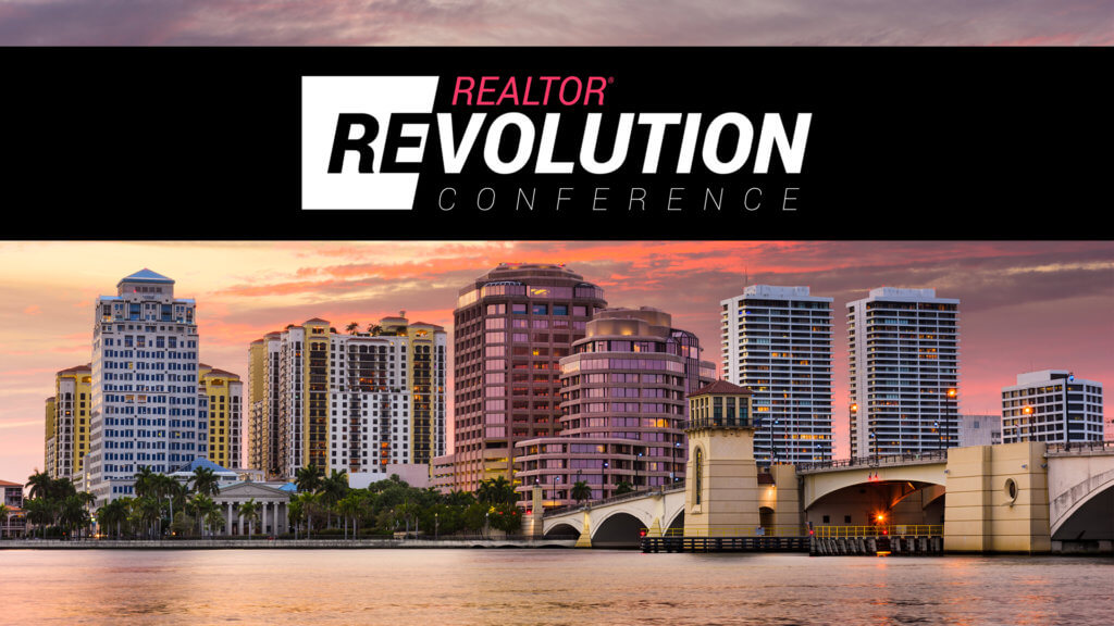 Akel Homes Key Note Speaker at Realtor Revolution Conference