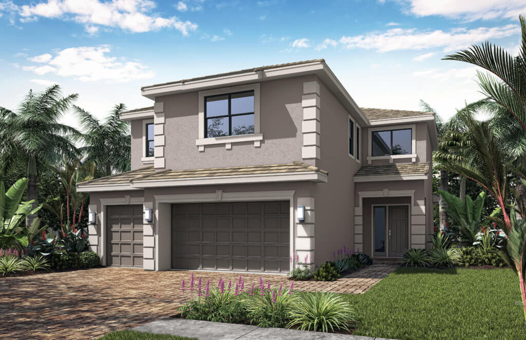 The Most Sought After Floorplan – Riviera Luxe