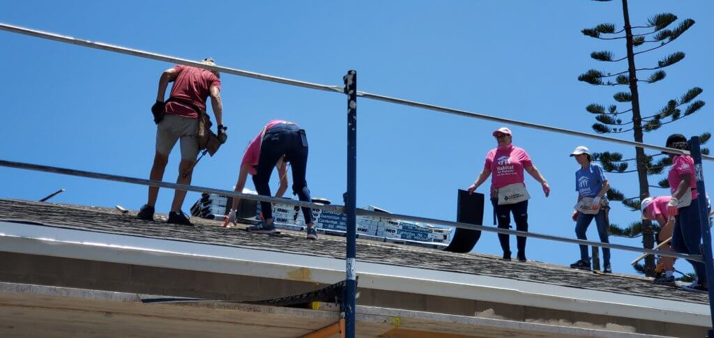 Habitat for Humanity; akelcares; new construction